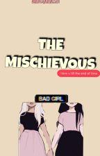 The Mischievous by AdielaNash