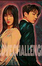 Love Challenge (JungkookxYuju)  by Star_Yu