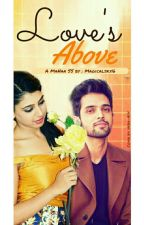 MaNan SS : Love's Above by Magicalsky16