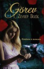 Mission(Görev) (RAFLARDA) by ZeynepBozik