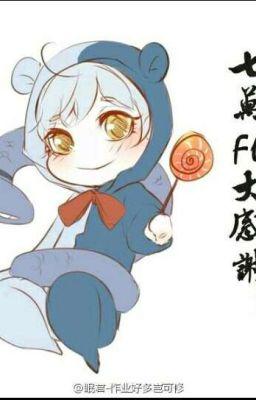 truyện của bé Mitsuki ( Truyện Tranh FULL )