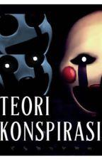 teori konspirasi by pepperonnies