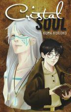 Crystal Soul [Viktuuri] by Kuma_Kuroko