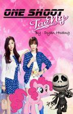 One Shoot TaeNy by DyanHwang