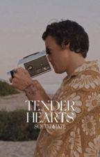 tender hearts by honeyandcitrus