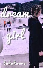 dream girl // jyler by bahahamas