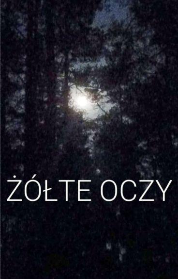 Żółte oczy 1 i 2