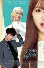 I Need You by ryukim_jeongtae