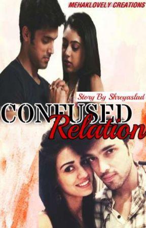 manan : confused relations by ShreyasLad