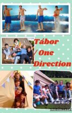 Tábor / One Direction  by aneta654