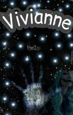 Vivianne || Fred Weasley by kookie_iskierka
