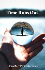 Time Runs Out /PJO//Twilight/ by ItsADamPJOReference