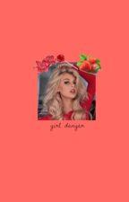 [✔] Girl Danger || Henry Danger by HarleyDaytona