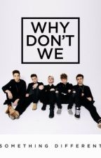 Why Don't We Imagines by ships_love