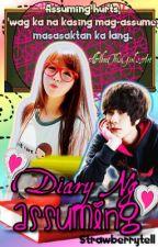 Diary ng Assuming by Strawberrytell