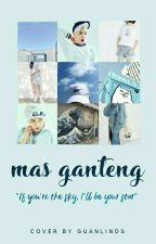 [2] Mas Ganteng ☁ Taeyong by watashinas
