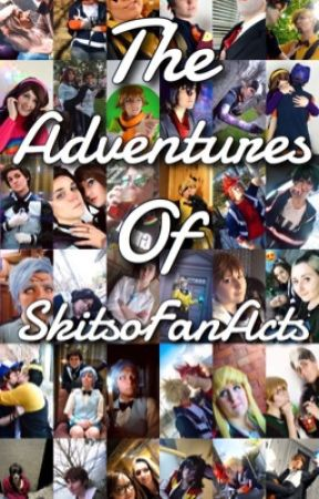 The Adventures of SkitsoFanActs// SFA One Shots by alleyflash