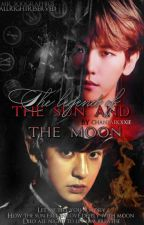 The Legend of The Sun and The Moon  by chanbaekxxie