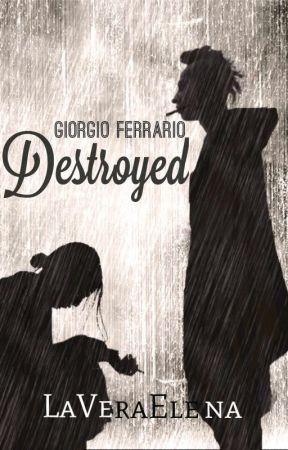 Hopeless  » Giorgio Ferrario by LaVeraElena