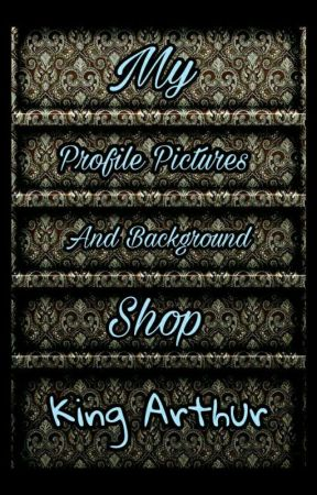 My Shop! (Profile Pictures & Book Covers) by The_Thief_123