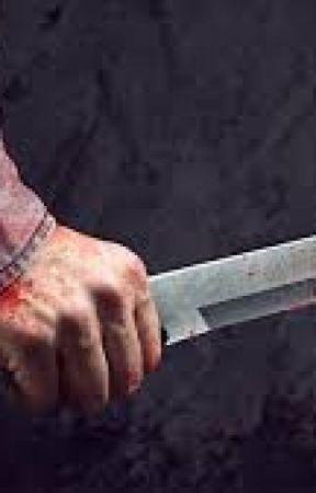 Il killer che c'è in me by TheSimognoChannel