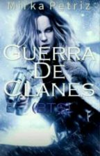GUERRA DE CLANES (BTS Y TU) by MirkaPetriz