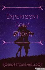 Experiment Gone Wrong by Kangacorn-Studios