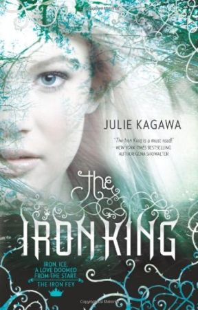 The Iron King by Julie Kagawa by Queencammielin