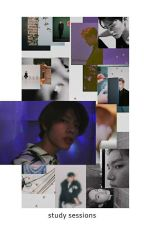 Study Sessions// Nakamoto Yuta by whalienl52