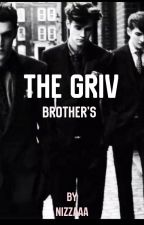 The Griv Brother's by nizzaaa
