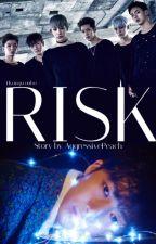 Risk {hyungwonho    2won} by Peach-aholic