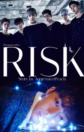 Risk {hyungwonho || 2won} by AggressivePeach