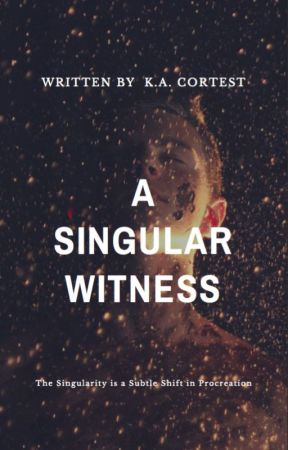 A Singular Witness by KACortest