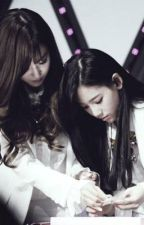[ONESHOT][Trans][TAENY] Fate by AlexTyn