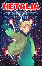 Hetalia: Guide to the Fifty States by LunarJade