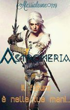 Astromeria by AlessiaLeone719