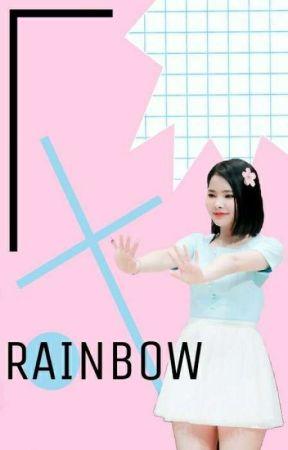 Rainbow × vmin by petitaeil