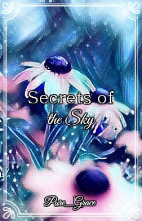 Secrets of the Sky {BTS/Bangtan Sonyeondan Fanfic} by Pure_Grace