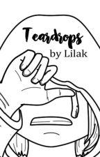 Teardrops by Liilaak