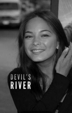 Devil's River ⇛ Michael Scofield 🕊 by kjgale