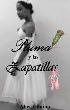 La Pluma y las Zapatillas by alicecimino
