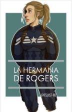 La Hermana De Rogers by itsjust-me