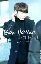Bon Voyage ✓ by A-noona