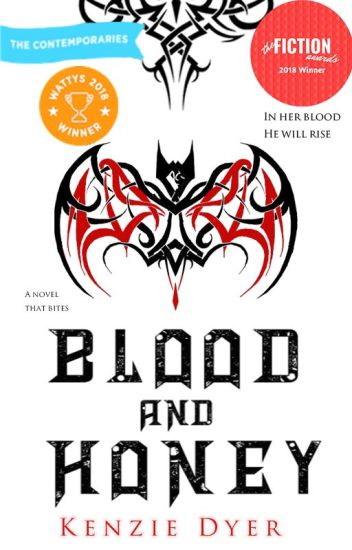 Blood and Honey (Book #1)-COMPLETE