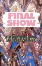 Final Show | af kpop by IBelieveICanTuan