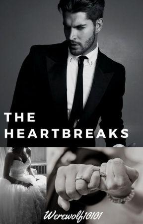 The HeartBreaks by werewolf10101