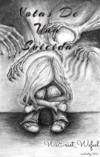 Notas De Una Suicida by WeExist_Wefeel