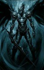 Percy Jackson, der Sohn des Chaos by Malijosi