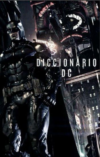 Diccionario Dc