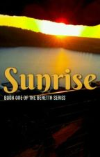 Sunrise (Book One Of The Beretta Series) by Lithium212